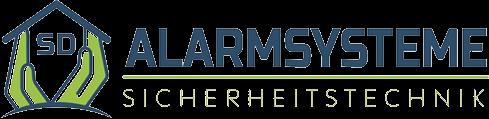 SD Alarmsysteme | Alarmanlagen und Videoüberwachung
