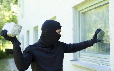 10 Tipps zum Schutz vor Einbrecher – Schon kleine Verbesserungen helfen.